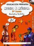 MUSIC & MUSICA 3 EP 3 di VELILLA, NATALIA