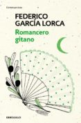 ROMANCERO GITANO de GARCIA LORCA, FEDERICO