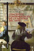 Conceptos Fundamentales De La Historia Del Arte (ebook)