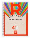 Refuerzo Matematicas Aprende Y Aprueba Opc. A 4º Eso - Ediciones Sm