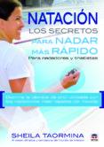 NATACION LOS SECRETOS PARA NADAR MAS RAPIDO di VV.AA.