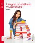 LENGUA Y LITERATURA CASTELLANA 3º ESO CATAL AVANZA ED15 di VV.AA.