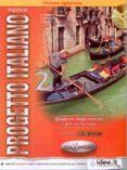 NUOVO PROGETTO ITALIANO 2 (QUADERNO DEGLI ESERCIZI) B-1 B-2 (2 CD ) di VV.AA