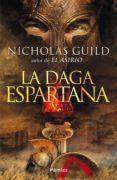 La Daga Espartana (ebook) - Pamies