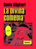 LA DIVINA COMEDIA (MANGA) de ALIGHIERI, DANTE