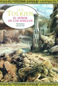 EL SEÑOR DE LOS ANILLOS (EDICION LUJO. ILUSTRADO POR ALAN LEE) di TOLKIEN, J.R.R.