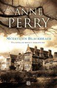 MUERTE EN BLACKHEATH de PERRY, ANNE