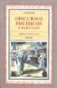 DISCURSOS POLITICOS Y FORENSES (3ª ED.) di CICERON, MARCO TULIO