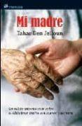 MI MADRE de BEN JELLOUN, TAHAR