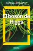 EL BOSON DE HIGGS di BLANCO LASERNA, DAVID