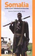 SOMALIA di GUTIERREZ DE TERAN, IGNACIO