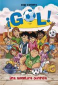 ¡GOL! 14: UNA AVENTURA OLIMPICA di GARLANDO, LUIGI   GARLANDO, LUIGI