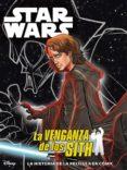 9788491670193 - Vv.aa.: Star Wars 7. La Venganza De Los Sith - Libro