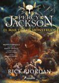 EL MAR DE LOS MONSTRUOS (PERCY JACKSON Y LOS DIOSES DEL OLIMPO II ) de RIORDAN, RICK