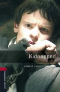 OXFORD BOOKWORMS 3 KIDNAPPED MP3 PACK di VV.AA.