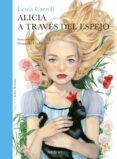 ALICIA A TRAVES DEL ESPEJO de CARROLL, LEWIS