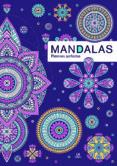 MANDALAS PATRONES PERFECTOS di VV.AA.