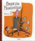 OPERACION FRANKENSTEIN di SOLIS, FERMIN