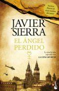 EL ANGEL PERDIDO (INCLUYE DIARIO DE VIAJE) de SIERRA, JAVIER