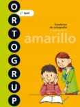 9788441230095 - Vv.aa.: Ortografia 3 Ortogrup Amarillo. C. - Libro