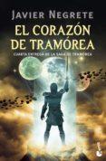 EL CORAZON DE TRAMOREA de NEGRETE, JAVIER