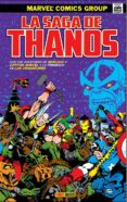 LA SAGA DE THANOS di STARLIN, JIM