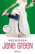 HECHIZADA de GREEN, JANE