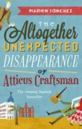 Altogether Unexpected Disappearance