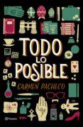 9788408152996 - Pacheco Carmen: Todo Lo Posible - Libro