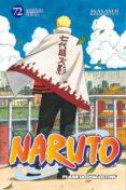 Naruto Catala Nº72/72 (pda)
