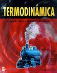 TERMODINAMICA de RICHARDS, DONALD E.  WARK, KENNETH