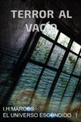 9788469738696 - Hernández Marcos Inmaculada: Terror Al Vacío (ebook) - Libro