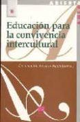 EDUCACION PARA CONVIVENCIA INTERCULTURAL di SORIANO AYALA, ENCARNACION