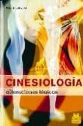 CINESIOLOGIA ALTERACIONES TONICAS di JOSELOVSKY, ARIEL