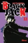 BLACK JACK 12 di TEZUKA, OSAMU