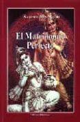 EL MATRIMONIO PERFECTO di AUN WEOR, SAMAEL
