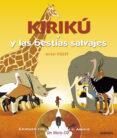 KIRIKU Y LAS BESTIAS SALVAJES (CD) di VV.AA.