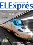 ELEXPRES CUADERNO DE EJERCICIOS ED 2016 di VV.AA.