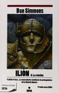 ILION II: LA REBELION de SIMMONS, DAN