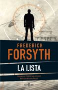 LA LISTA di FORSYTH, FREDERICK