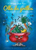 OLLA DE GRILLOS di RICO, MARIA JOSE