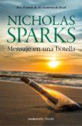 MENSAJE EN UNA BOTELLA de SPARKS, NICHOLAS
