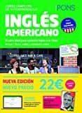 CURSO PONS INGLES AMERICANO (NIVELES INICIAL E INTERMEDIO) di VV.AA.