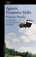 PROYECTO NOCILLA di FERNANDEZ MALLO, AGUSTIN