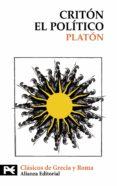 CRITON. EL POLITICO di PLATON