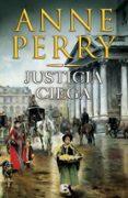 JUSTICIA CIEGA de PERRY, ANNE