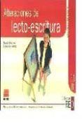 RED AFIANZAMIENTO (10-12 AÑOS) 3.1B ALTERACIONES DE LECTO-ESCRITU RA di YUSTE HERNANZ, CARLOS  GARCIA NIETO, NARCISO