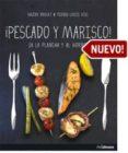 PESCADO Y MARISCO: A LA PLANCHA Y AL HORNO di DROUET, VALERY
