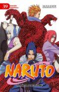 Naruto Nº39/72 (pda)