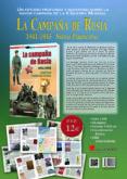 LA CAMPAÑA DE RUSIA (1941-1945): NUEVAS PERSPECTIVAS di CABALLERO JURADO, CARLOS